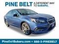 Abyss Blue Pearl 2019 Subaru Legacy 3.6R Limited