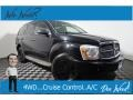 2004 Black Dodge Durango SLT 4x4 #129946905