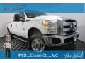 2011 Sterling Grey Metallic Ford F250 Super Duty XLT Crew Cab 4x4 #129946904