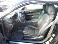 2019 ATS AWD Jet Black Interior