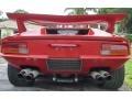 Exhaust of 1973 Pantera