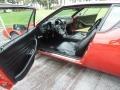 1973 Pantera  Black Interior