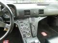 Dashboard of 1973 Pantera