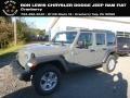 Sting-Gray 2018 Jeep Wrangler Unlimited Sport 4x4