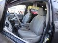 2014 Predawn Gray Mica Toyota Sienna LE AWD  photo #14