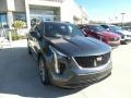 Shadow Metallic 2019 Cadillac XT4 Sport AWD