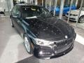 Black Sapphire Metallic - 3 Series 340i xDrive Sedan Photo No. 1