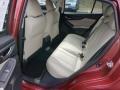 Ivory Rear Seat Photo for 2019 Subaru Impreza #130014234