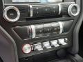 2018 Ford Mustang Ceramic Interior Controls Photo