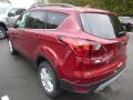 2019 Ruby Red Ford Escape SEL 4WD  photo #6