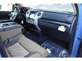 2019 Cavalry Blue Toyota Tundra TRD Off Road Double Cab 4x4  photo #10