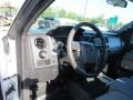 Oxford White - F150 XL Regular Cab Photo No. 18
