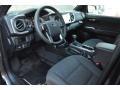 2019 Tacoma TRD Off-Road Double Cab 4x4 TRD Graphite Interior