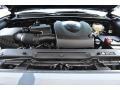 2019 Tacoma TRD Off-Road Double Cab 4x4 3.5 Liter DOHC 24-Valve VVT-i V6 Engine