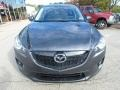 Meteor Gray Mica - CX-5 Grand Touring AWD Photo No. 9