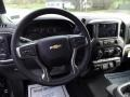 2019 Satin Steel Metallic Chevrolet Silverado 1500 LT Crew Cab 4WD  photo #21