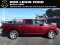 Delmonico Red Pearl - 1500 Sport Crew Cab 4x4 Photo No. 1