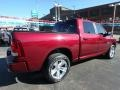 Delmonico Red Pearl - 1500 Sport Crew Cab 4x4 Photo No. 2