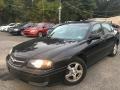 Black 2005 Chevrolet Impala LS