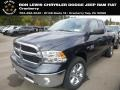 Maximum Steel Metallic 2019 Ram 1500 Classic Tradesman Quad Cab 4x4