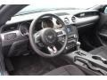 Ebony Dashboard Photo for 2019 Ford Mustang #130108511