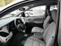 2019 Predawn Gray Mica Toyota Sienna XLE  photo #9
