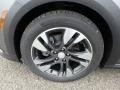2019 Regal TourX Essence AWD Wheel