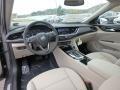2019 Regal TourX Essence AWD Shale Interior