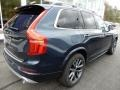 Denim Blue Metallic - XC90 T5 AWD Momentum Photo No. 2
