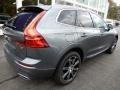 Osmium Grey Metallic - XC60 T6 AWD Inscription Photo No. 2