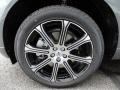Osmium Grey Metallic - XC60 T6 AWD Inscription Photo No. 6