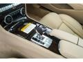 Controls of 2019 SL 450 Roadster