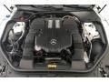 2019 SL 450 Roadster 3.0 Liter DI biturbo DOHC 24-Valve VVT V6 Engine