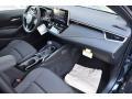 Galactic Aqua Mica - Corolla Hatchback SE Photo No. 11