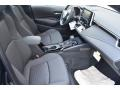 Galactic Aqua Mica - Corolla Hatchback SE Photo No. 12