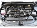 Galactic Aqua Mica - Corolla Hatchback SE Photo No. 31