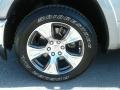 Billett Silver Metallic - 1500 Laramie Quad Cab Photo No. 20