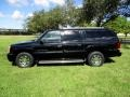 Sable Black - Escalade ESV AWD Photo No. 3