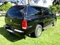 Sable Black - Escalade ESV AWD Photo No. 9