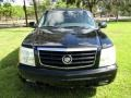 Sable Black - Escalade ESV AWD Photo No. 18