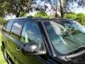 Sable Black - Escalade ESV AWD Photo No. 22