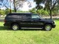 Sable Black - Escalade ESV AWD Photo No. 24