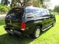 Sable Black - Escalade ESV AWD Photo No. 26