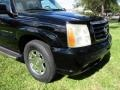 Sable Black - Escalade ESV AWD Photo No. 28