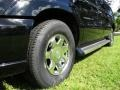 Sable Black - Escalade ESV AWD Photo No. 36
