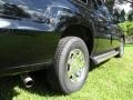 Sable Black - Escalade ESV AWD Photo No. 48