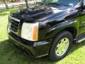 Sable Black - Escalade ESV AWD Photo No. 59