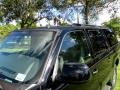 Sable Black - Escalade ESV AWD Photo No. 62