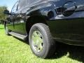 Sable Black - Escalade ESV AWD Photo No. 66