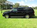 Sable Black - Escalade ESV AWD Photo No. 76